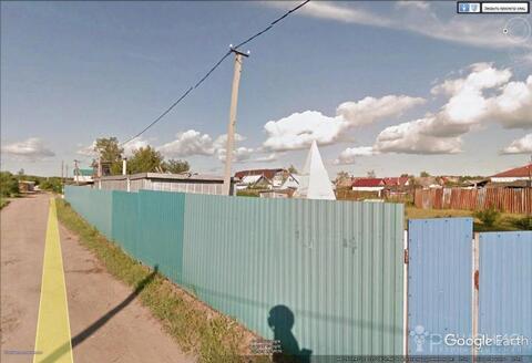 Продается земельный участок, г. Хабаровск, ул. Благодатная, Выборгская - Фото 2