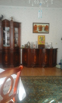 Трехкомнатная квартира, К. Иванова, 88 - Фото 2
