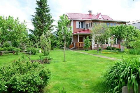 Продается: дом 140 м2 на участке 11 сот. - Фото 1
