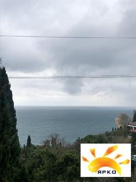 Продажа квартиры в Симеизе с видом на море. - Фото 5
