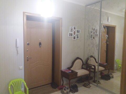 Продается однокомнатная квартира по улице Гагарина дом 23/3 - Фото 5