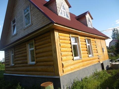Продам дом в Заволжском районе - Фото 1