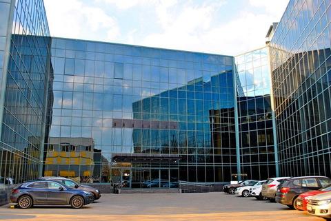 Продам Бизнес-центр класса B+. 12 мин. пешком от м. Авиамоторная. - Фото 2