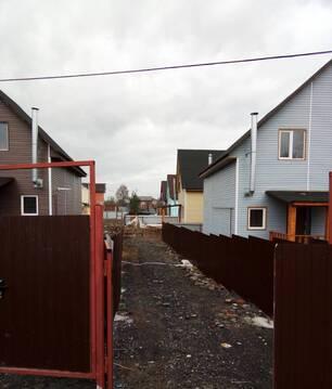 Купить дом из бруса в Домодедовском районе с. Домодедово - Фото 2