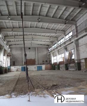 Продам производственное помещение с жд путями в Ижевске - Фото 2