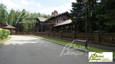 Дом1714 кв. м,  140 сот, Киевское шоссе,  39 км,  Огонёк . - Фото 2