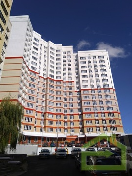 Трёхкомнатная 94 кв.м. в новом доме в центре Белгорода - Фото 4