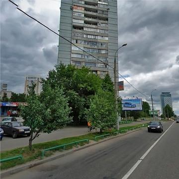 Продажа квартиры, м. Молодежная, Ул. Ярцевская - Фото 1