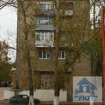 Продаю трехкомнатную квартиру на ул. Чугунова - Фото 1