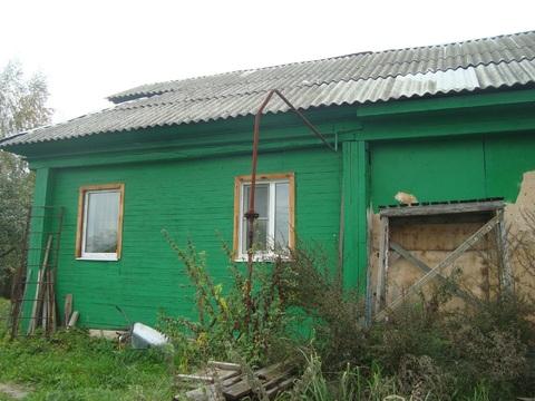 Продам дом в поселке куйбышева - Фото 1