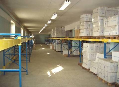 Склад 217 кв.м на фарм. складском комплексе - Фото 4
