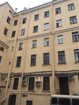 Продаются 2 комнаты в 5-ти к.кв. в 2-х минутах ходьбы от метро Садовая - Фото 5