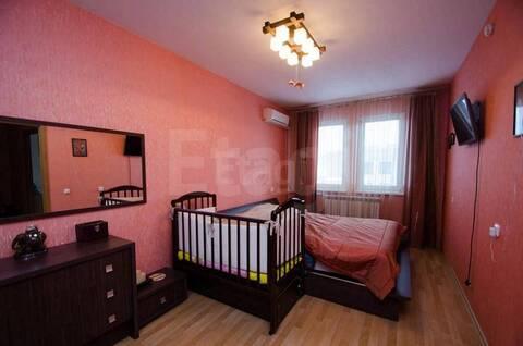 Продам 2-этажн. таунхаус 82.6 кв.м. Белгород - Фото 1