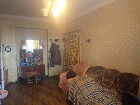 Комната в г. Екатеринбург, ул. Суворовский 17 - Фото 4