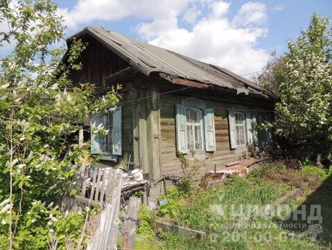 Продажа дома, Новосибирск, м. Речной вокзал, Ул. Хитровская - Фото 2