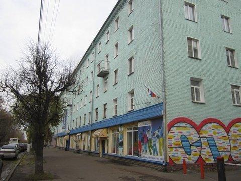 Продажа 2-комнатной квартиры, 59.6 м2, Октябрьский проспект, д. 72 - Фото 1