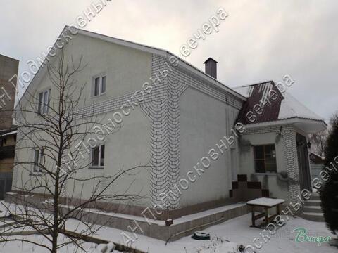Горьковское ш. 40 км от МКАД, Электросталь, Коттедж 300 кв. м - Фото 2