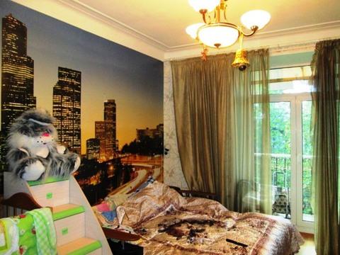 Сталинка 2-х комнатная, 53м2, с ремонтом - Фото 1
