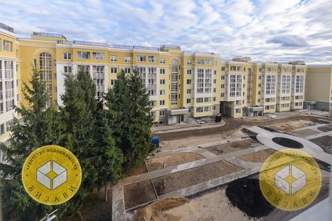 """1к квартира 39 кв.м. Звенигород, центр, Почтовая 36, ЖК """"Центральный"""" - Фото 3"""