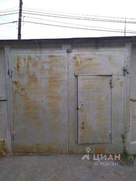 Продажа гаража, Омск, Ул. Гусарова - Фото 2
