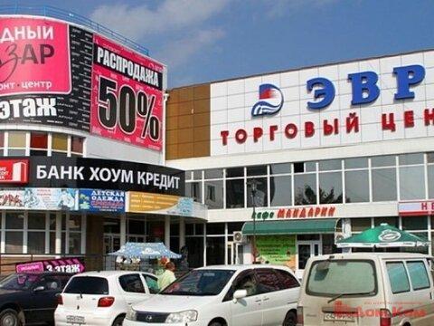 Аренда торгового помещения, Хабаровск, Суворова 51 - Фото 1