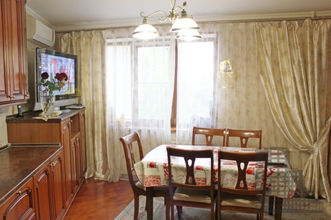 4-комнатная квартира 108 кв.м с евроремонтом, свободная продажа - Фото 2