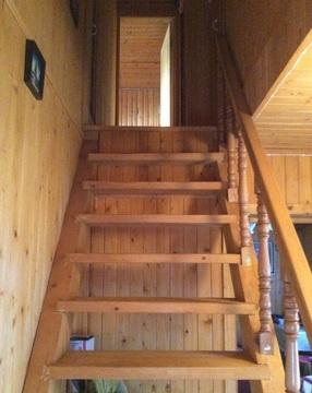 Продается 2х этажная дача 100 кв.м.на участке 8 соток - Фото 5