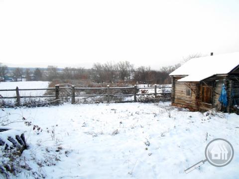 Продается дом с земельным участком, с. Усть-Уза, ул. Советская - Фото 3