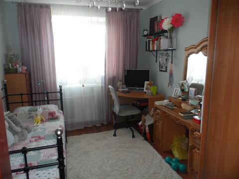 2-комнатная квартира Солнечногорск, ул. Красная, д.25 - Фото 3