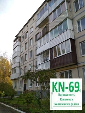 Продается 3-х комнатная квартира в Карачарово! - Фото 2