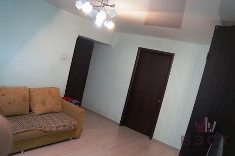 Квартира, ул. Ангарская, д.52 к.1 - Фото 4