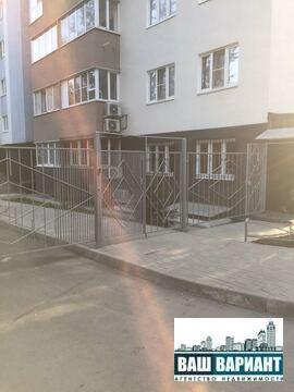 Коммерческая недвижимость, пер. Халтуринский, д.206 к.В - Фото 3