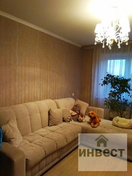 Продается 3х комнатная квартира г. Наро-Фоминск ул. Новикова - Фото 1