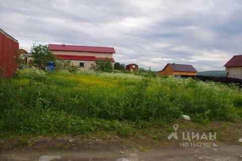 Продажа участка, Кольский район - Фото 1