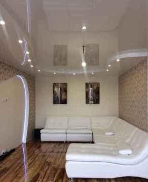 Продается 4-х комнатная квартира по ул. Шелковичная, ЖК Царицынский 3 - Фото 1