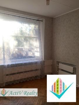 1-комнатная квартира с огромной кухней - Фото 5