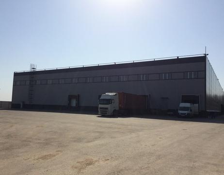 Предлагается новый производственно-складской комплекс - Фото 4
