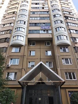 Продам 1-к квартиру, Одинцово Город, улица Чистяковой 16 - Фото 2