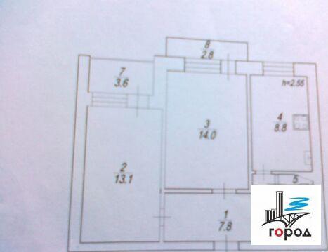Продажа квартиры, Саратов, Ул. Рабочая - Фото 4