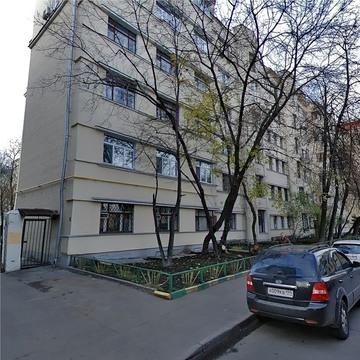 Продажа квартиры, м. Пушкинская, Каретный Большой пер. - Фото 1