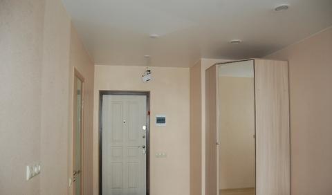 Продается 1-комнатная квартира-студия г. Раменское ул. Высоковольтная - Фото 3