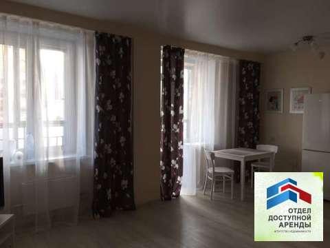 Квартира ул. Тюленина 28 - Фото 3