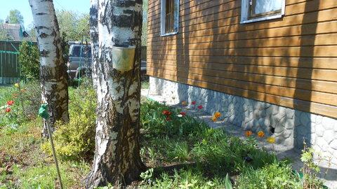 Продаётся дача с земельным участком в Московской области - Фото 3
