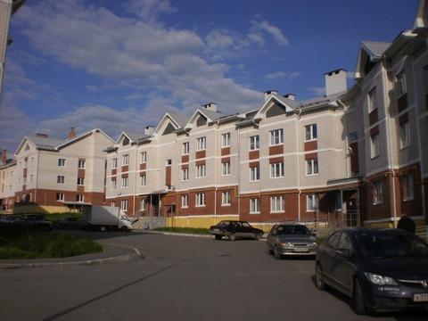 Комната в г.Березовский - Фото 1