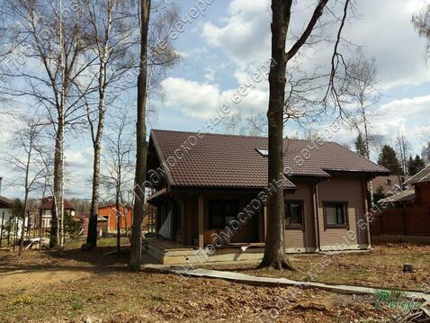 Калужское ш. 30 км от МКАД, Шарапово, Коттедж 237 кв. м - Фото 3