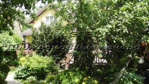Боровское ш. 5 км от МКАД, район Ново-Переделкино, Коттедж 280 кв. м - Фото 3