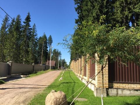 Предлагается участок 30 соток в ДНП Медное озеро в 18 кв от КАД - Фото 1