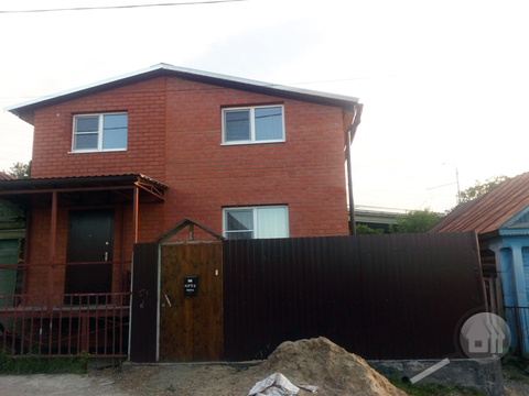 Продается часть дома с земельным участком, 2-ой Придорожный пр-д - Фото 1