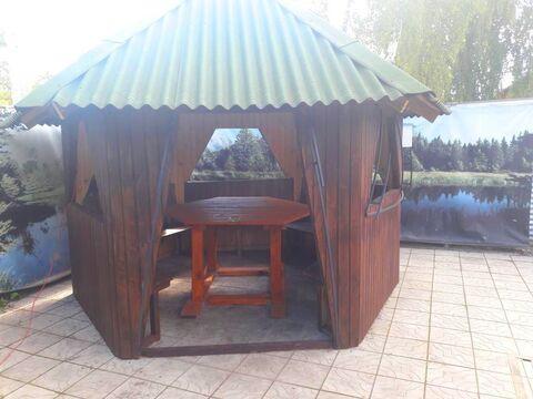 """Коттедж """"Райский сад"""" посуточно в Новосибирске - Фото 3"""