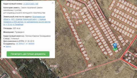 Продажа участка, Ковров, Ковров - Фото 1